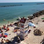 Progetto Spiagge Sicure: arrivederci al 2018