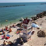 Bisceglie: i bagnini tornano sulle spiagge libere
