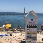 I bagnini della Baywatch tornano sulle spiagge libere biscegliesi