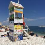 Torna il progetto Spiagge Sicure, in campo 40 bagnini biscegliesi