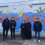 Solidarietà, da Baywatch e Sfiziomania doni e giocattoli a bambini e ragazzi di Villa Giulia