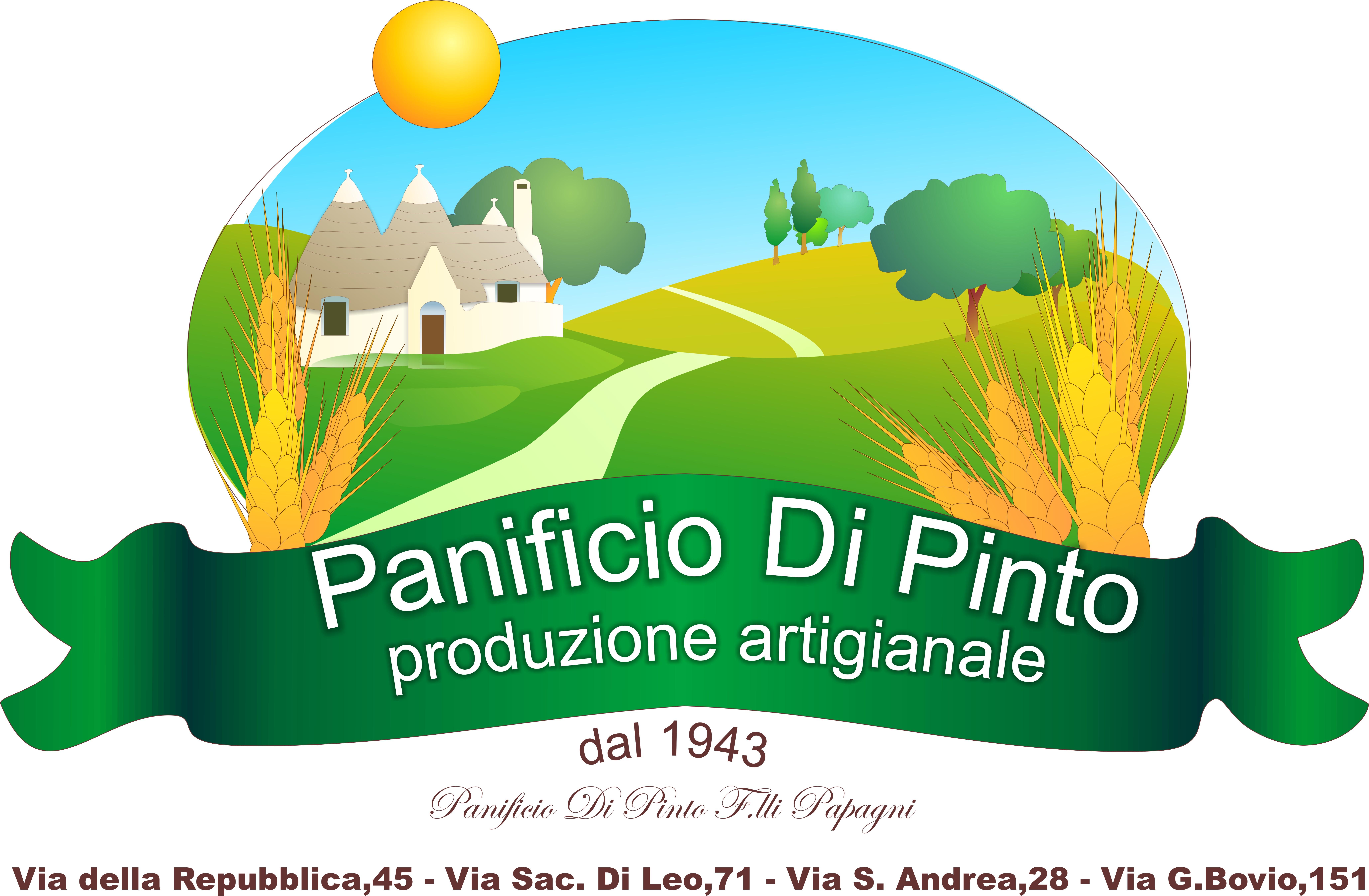 FILE PANIFICIO    DI PINTO