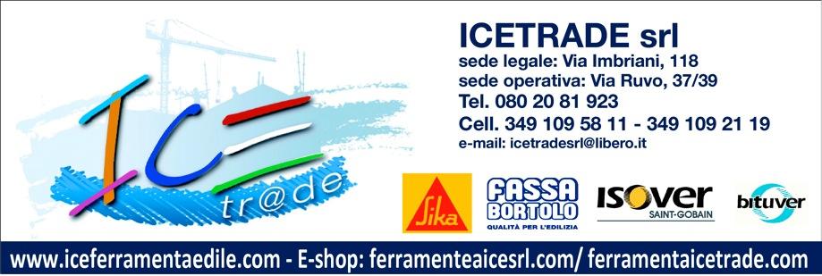 Ice Trade 3x1